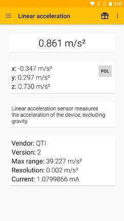 oneplus 5 networks calls connectivity sensors 20 image