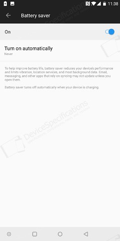 oneplus 5t battery 2 image