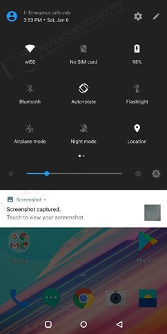 oneplus 5t os ui and software 10 image