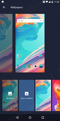oneplus 5t os ui and software 15 image