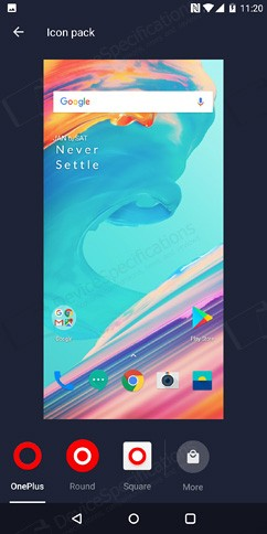 oneplus 5t os ui and software 17 image