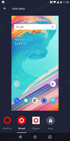 oneplus 5t os ui and software 18 image
