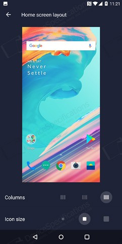 oneplus 5t os ui and software 20 image