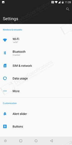 oneplus 5t os ui and software 33 image