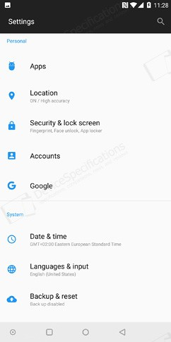 oneplus 5t os ui and software 35 image