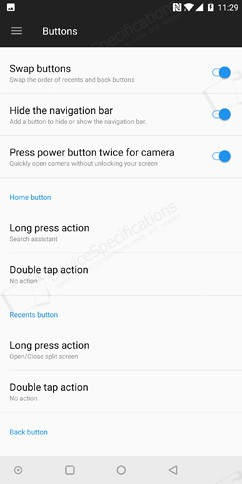 oneplus 5t os ui and software 41 image