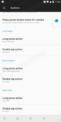 oneplus 5t os ui and software 42 image