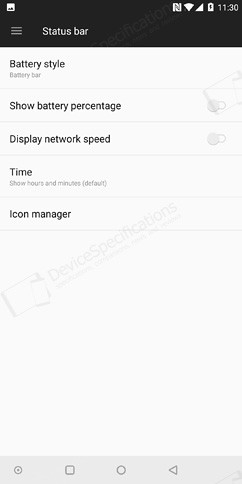 oneplus 5t os ui and software 46 image