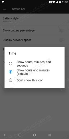 oneplus 5t os ui and software 48 image