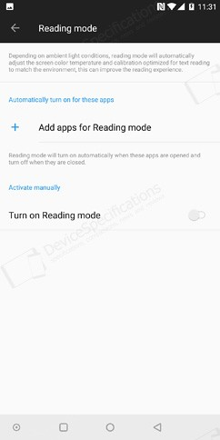 oneplus 5t os ui and software 56 image
