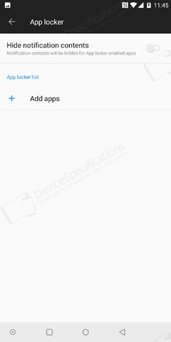 oneplus 5t os ui and software 76 image