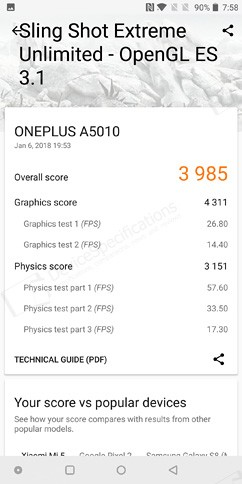 oneplus 5t performance 15 image