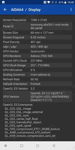 oneplus 5t performance 30 image