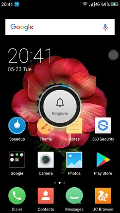 oukitel k4000 plus os ui and software 15 image