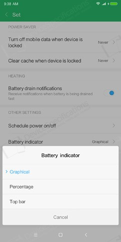 xiaomi redmi 5 plus battery 13 image