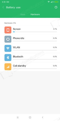 xiaomi redmi 5 plus battery 5 image