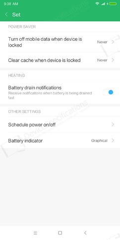 xiaomi redmi 5 plus battery 9 image