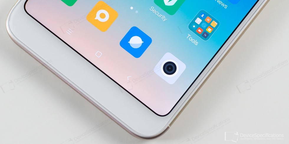 xiaomi redmi 5 plus design build and controls 2 image
