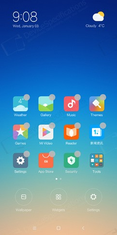 xiaomi redmi 5 plus os ui and software 17 image