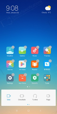 xiaomi redmi 5 plus os ui and software 21 image