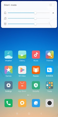 xiaomi redmi 5 plus os ui and software 24 image