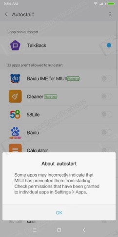 xiaomi redmi 5 plus os ui and software 62 image