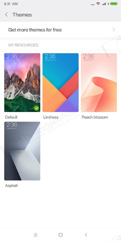 xiaomi redmi 5 plus os ui and software 82 image