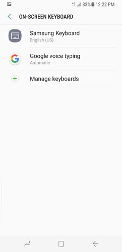 samsung galaxy s8 and s8 duos cloud and accounts accessibility general management software update about phone 17 image