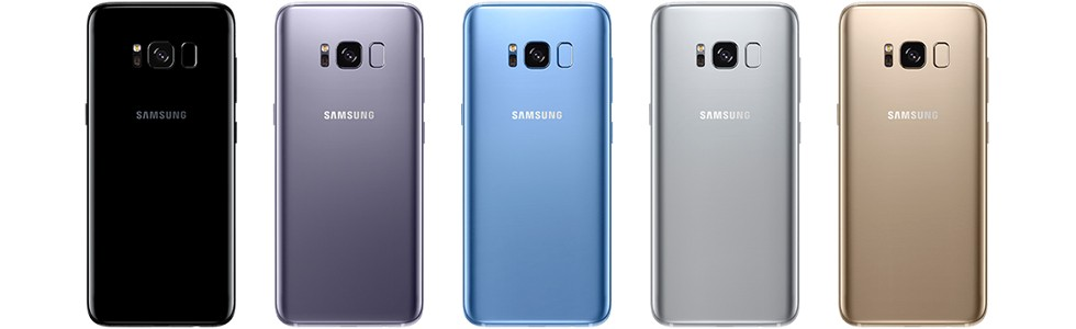 samsung galaxy s8 and s8 duos overview 1 image