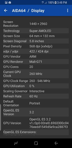 samsung galaxy s8 and s8 duos performance 28 image