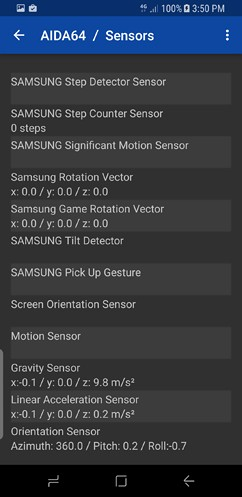 samsung galaxy s8 and s8 duos performance 32 image